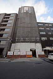 内淡路町新築マンション[8階]の外観