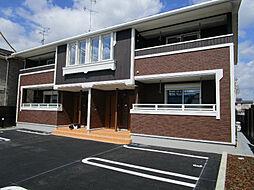 富野荘駅 7.6万円