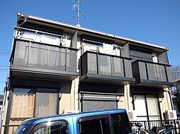 アルカディア宮崎台[201号室号室]の外観