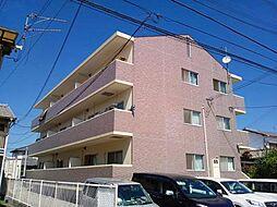 兵庫県姫路市大津区新町1丁目の賃貸マンションの外観
