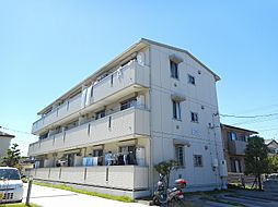 D-room アエル湘南茅ヶ崎[3階]の外観