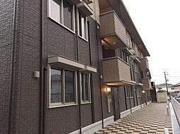 山口県下関市王喜本町5丁目の賃貸アパートの外観