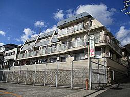 野崎住宅[5階]の外観