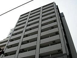 エスリード神戸三宮パークビュー[704号室]の外観