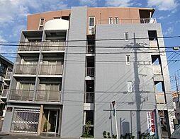 カリビアンヴィラII[2階]の外観