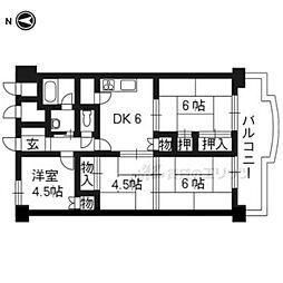 向島駅 6.5万円