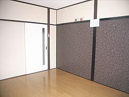 プロヴァンス和白A・B[1階]の外観