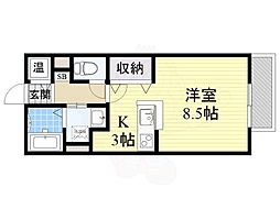 堺駅 5.4万円