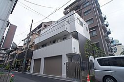 SUZUKIマンション[3階]の外観