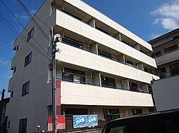木村マンション[305号室]の外観
