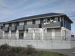 グランドゥール派[1階]の外観