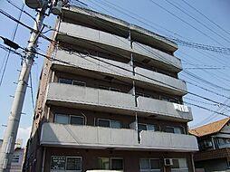 クレセント[1階]の外観