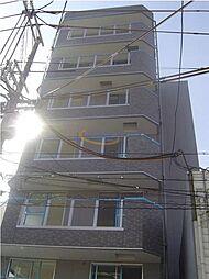IF西梅田[4階]の外観