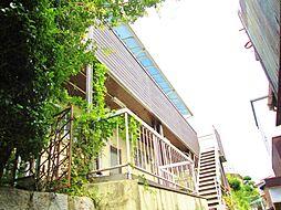 シエルブルコーポ[2階]の外観