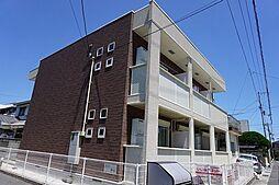 メゾン・プリムローズ[1階]の外観