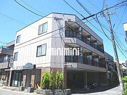 Kマンション[3階]の外観