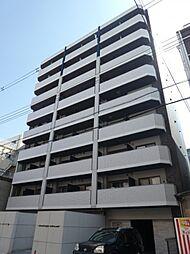 スワンズシティ大阪城南[7階]の外観