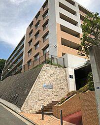 CASSIA横濱ガーデン山[214号室]の外観
