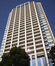 パークタワー目黒[907号室]の外観