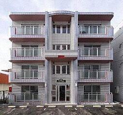グランメール本郷通6A[3階]の外観