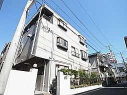 東京都葛飾区小菅2丁目の賃貸マンションの外観