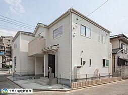 千葉市中央区仁戸名町第2 新築分譲住宅 全2棟