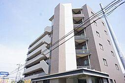 ウィンドヒル鎌ケ谷[5階]の外観