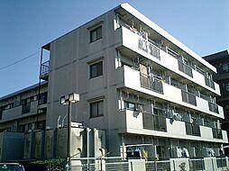 サンセール与野本町[2階]の外観
