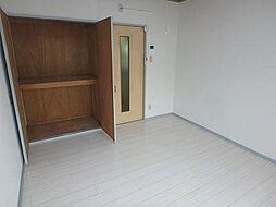 サニーパレス政所[304号室]の外観