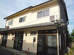 村井住宅地蔵 東棟の外観