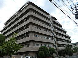 ライオンズマンション富沢公園[5階]の外観