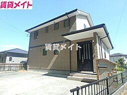 [一戸建] 三重県松阪市射和町 の賃貸【/】の外観