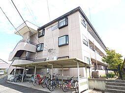 長野県須坂市墨坂4丁目の賃貸マンションの外観