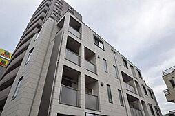 サンライズ湘南[4階]の外観