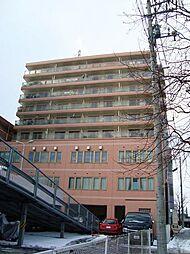 宮城県仙台市宮城野区高砂1丁目の賃貸マンションの外観
