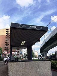 東別院駅まで徒歩5分