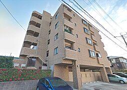 新耐震基準のマンション、オートロック付でセキュリティ面安心です。