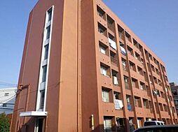 福岡県福岡市南区長丘3丁目の賃貸マンションの外観
