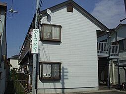 アースシティ田尻[208号室]の外観