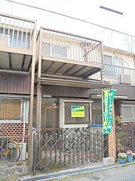 [一戸建] 大阪府東大阪市吉田1丁目 の賃貸【/】の外観