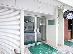 チサンマンション札幌第一[2階]の外観