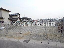 岡山県倉敷市西阿知町丁目なしの賃貸アパートの外観