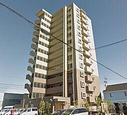 愛知県名古屋市緑区大高町字天神の賃貸マンションの外観