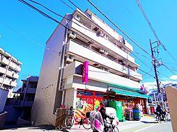 中村橋駅 5.8万円