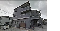 グランディア甲東園[302号室]の外観