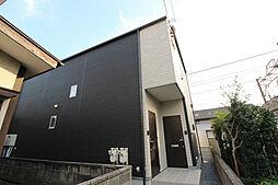ラヴィ松戸[2nd号室]の外観
