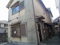 [テラスハウス] 兵庫県尼崎市開明町1丁目 の賃貸【/】の外観
