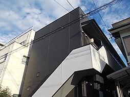 レガート(Legato)[1階]の外観