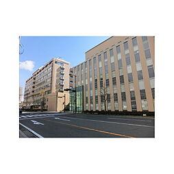 タウンハイツ熊田[2階]の外観
