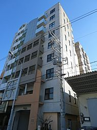 LAPUTA KUMON(ラピュタクモン)[405号室号室]の外観